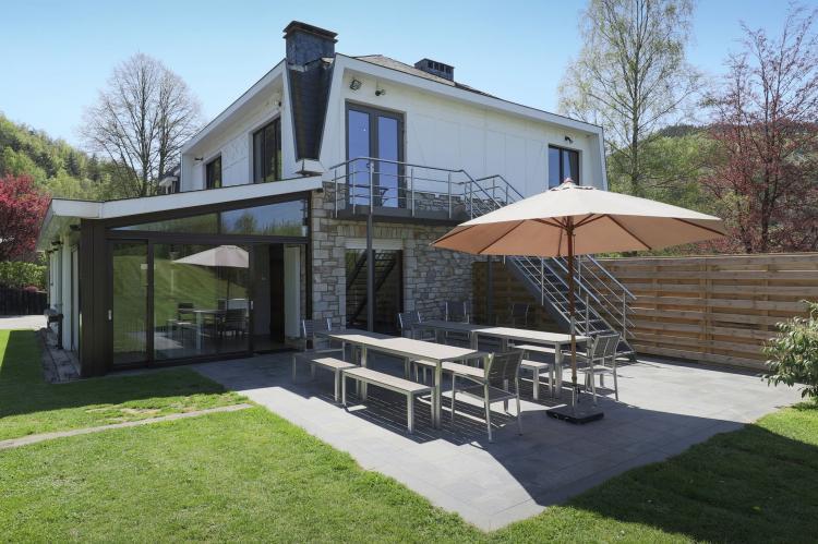 VakantiehuisBelgië - Ardennen, Luxemburg: Au Bonalfa  [35]