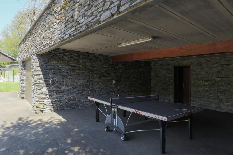 VakantiehuisBelgië - Ardennen, Luxemburg: Au Bonalfa  [31]