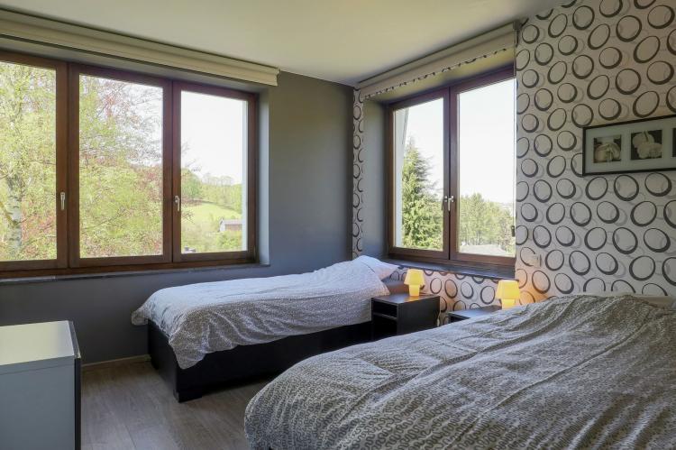 VakantiehuisBelgië - Ardennen, Luxemburg: Au Bonalfa  [21]