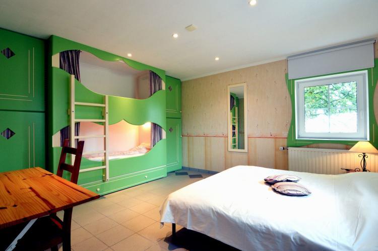 VakantiehuisBelgië - Ardennen, Luxemburg: VillaRoche Le Gîte  [29]