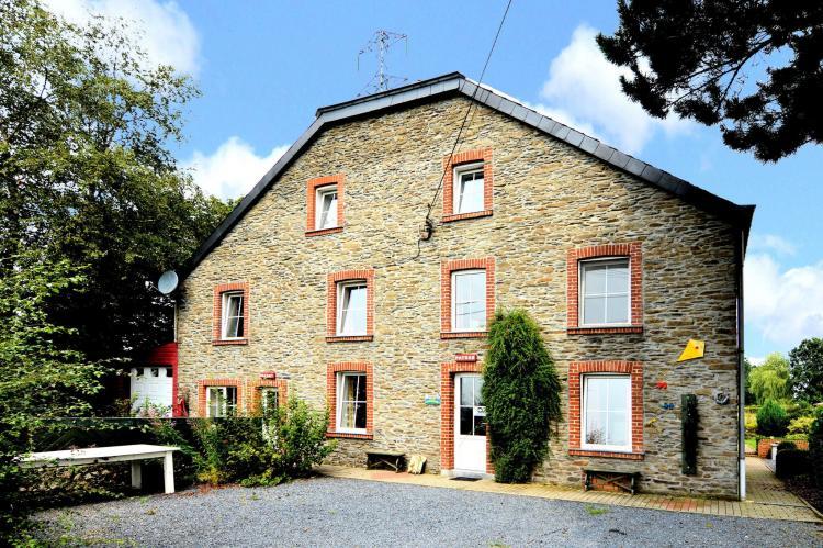 VakantiehuisBelgië - Ardennen, Luxemburg: VillaRoche Le Gîte  [1]