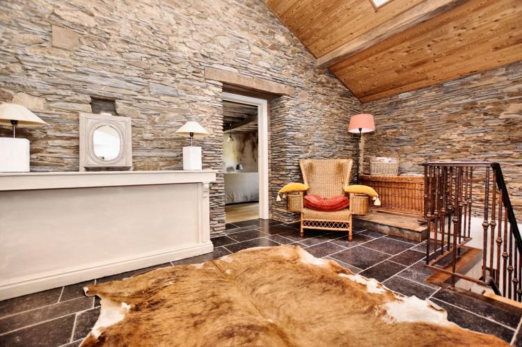 VakantiehuisBelgië - Ardennen, Luxemburg: La Ferme Claudlisse  [15]