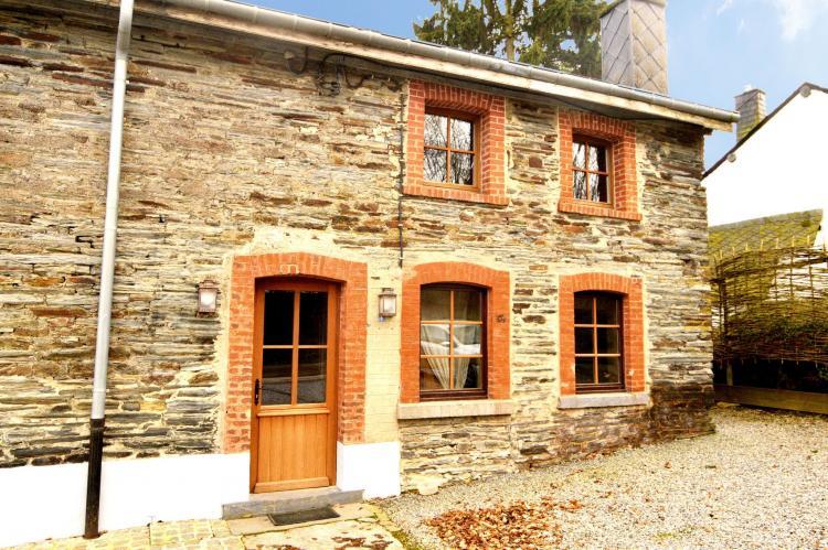 VakantiehuisBelgië - Ardennen, Luxemburg: La Ferme Claudlisse  [3]