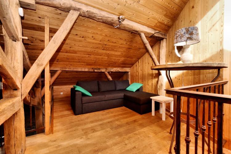 VakantiehuisBelgië - Ardennen, Luxemburg: La Ferme Claudlisse  [16]