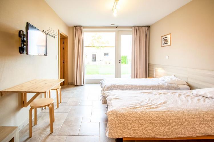 VakantiehuisBelgië - West-Vlaanderen: Slangenmeers  [19]