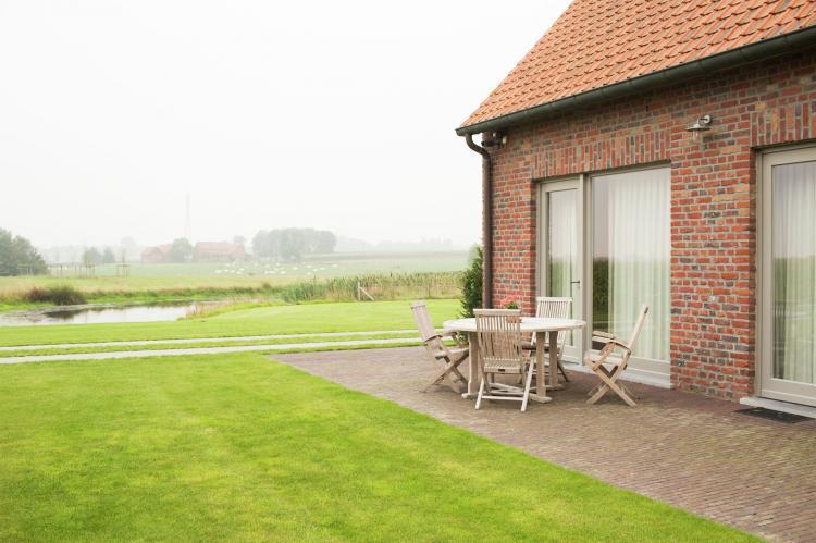 VakantiehuisBelgië - West-Vlaanderen: Slangenmeers  [40]