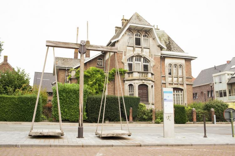 VakantiehuisBelgië - West-Vlaanderen: Slangenmeers  [35]