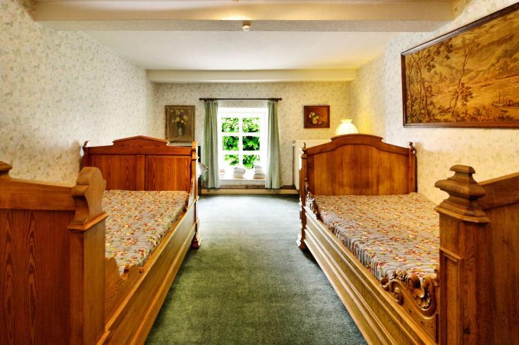 VakantiehuisBelgië - Ardennen, Luxemburg: Grand Paliseul  [21]