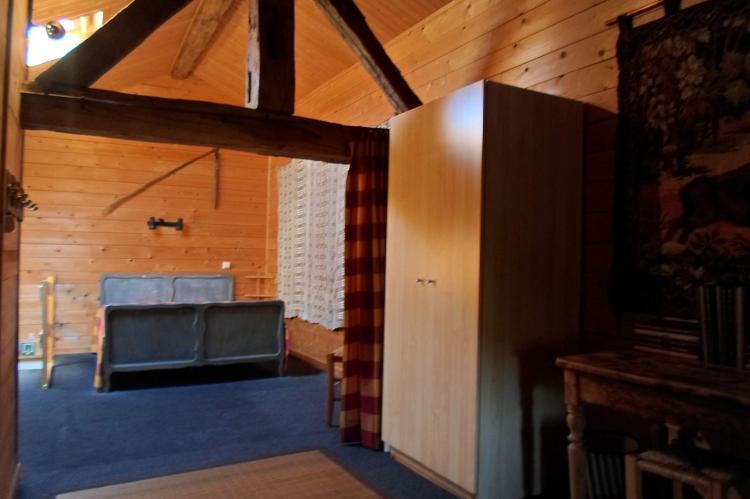 VakantiehuisBelgië - Ardennen, Luxemburg: Grand Paliseul  [24]
