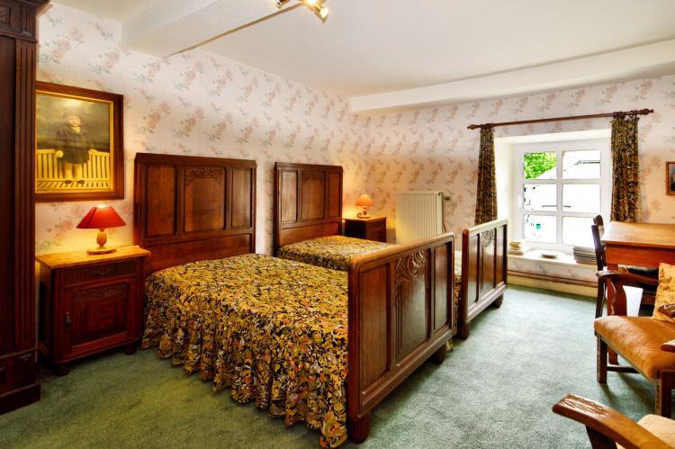 VakantiehuisBelgië - Ardennen, Luxemburg: Grand Paliseul  [18]