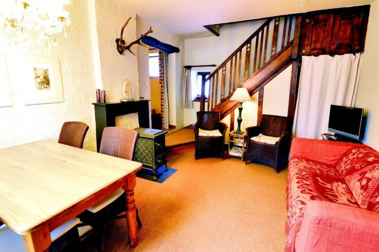 VakantiehuisBelgië - Ardennen, Luxemburg: Petit Paliseul  [4]