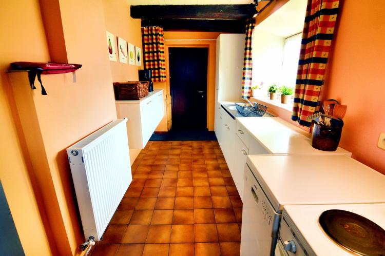 VakantiehuisBelgië - Ardennen, Luxemburg: Petit Paliseul  [8]