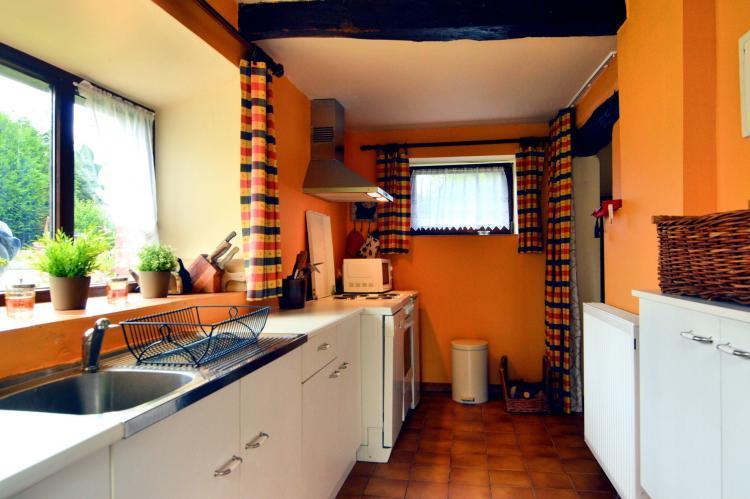 VakantiehuisBelgië - Ardennen, Luxemburg: Petit Paliseul  [7]