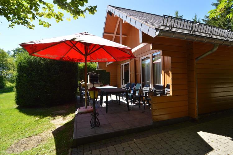 Holiday homeBelgium - Luik: Névada pour cinq  [18]