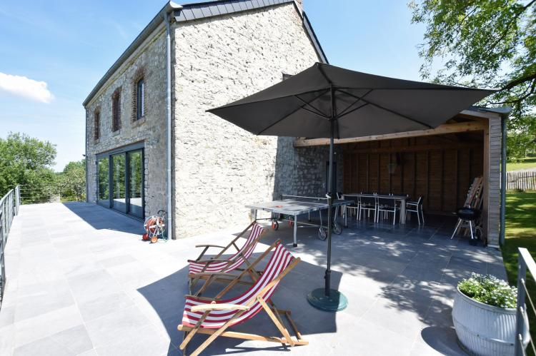 VakantiehuisBelgië - Ardennen, Luxemburg: La Sapinière  [33]