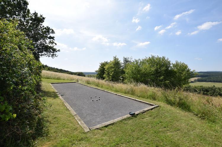 VakantiehuisBelgië - Ardennen, Luxemburg: La Sapinière  [39]