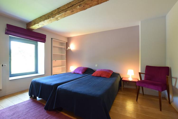 VakantiehuisBelgië - Ardennen, Luxemburg: La Sapinière  [16]