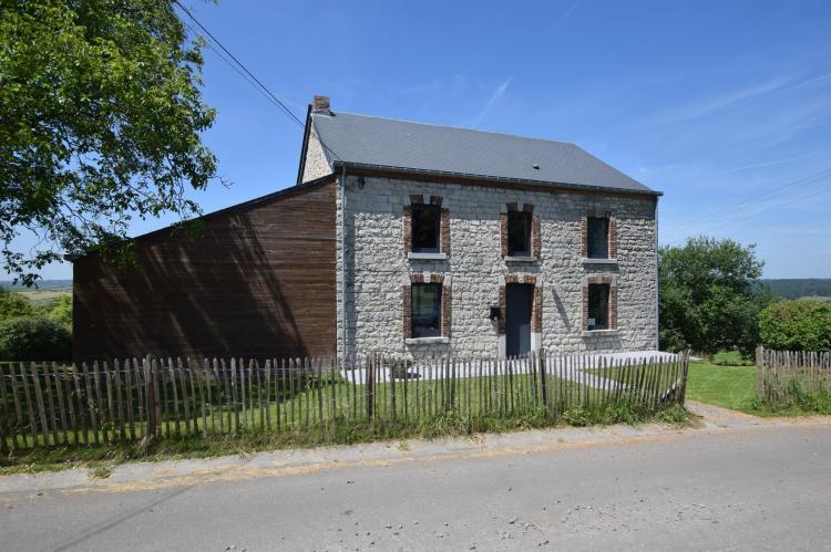 VakantiehuisBelgië - Ardennen, Luxemburg: La Sapinière  [1]
