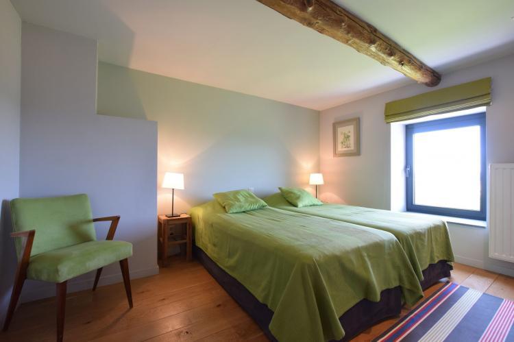 VakantiehuisBelgië - Ardennen, Luxemburg: La Sapinière  [18]