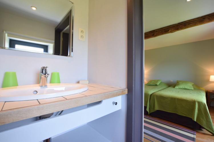 VakantiehuisBelgië - Ardennen, Luxemburg: La Sapinière  [20]