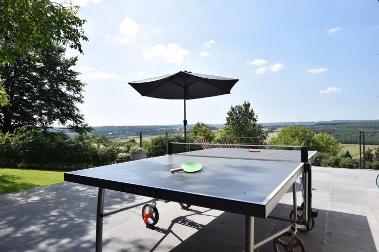 VakantiehuisBelgië - Ardennen, Luxemburg: La Sapinière  [35]