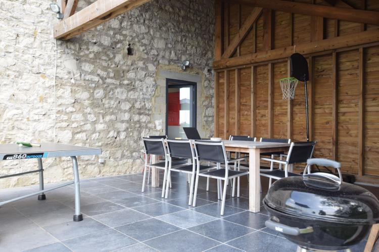 VakantiehuisBelgië - Ardennen, Luxemburg: La Sapinière  [36]
