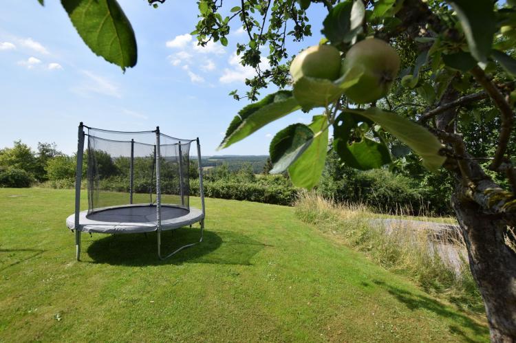 VakantiehuisBelgië - Ardennen, Luxemburg: La Sapinière  [38]