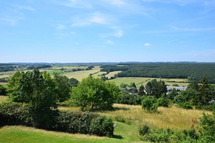 VakantiehuisBelgië - Ardennen, Luxemburg: La Sapinière  [40]