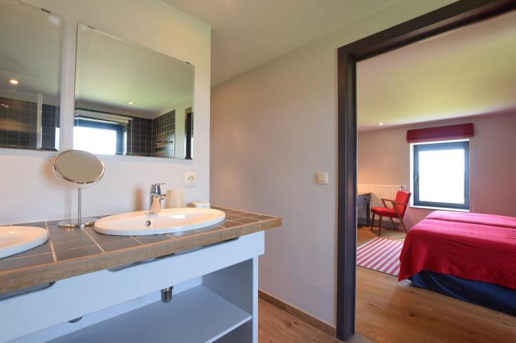VakantiehuisBelgië - Ardennen, Luxemburg: La Sapinière  [24]
