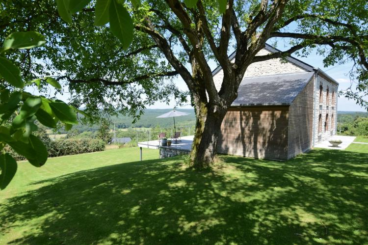 VakantiehuisBelgië - Ardennen, Luxemburg: La Sapinière  [37]