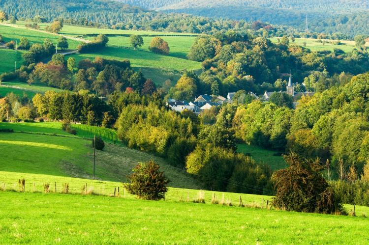 Holiday homeBelgium - Luxembourg: La Maison d'Helene  [35]