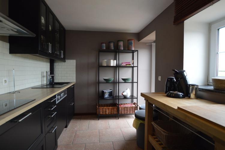 Holiday homeBelgium - Luxembourg: La Maison d'Helene  [11]