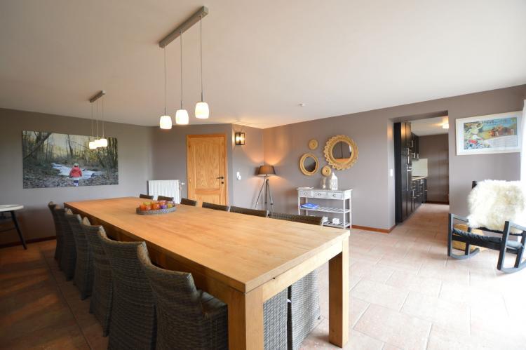 Holiday homeBelgium - Luxembourg: La Maison d'Helene  [9]