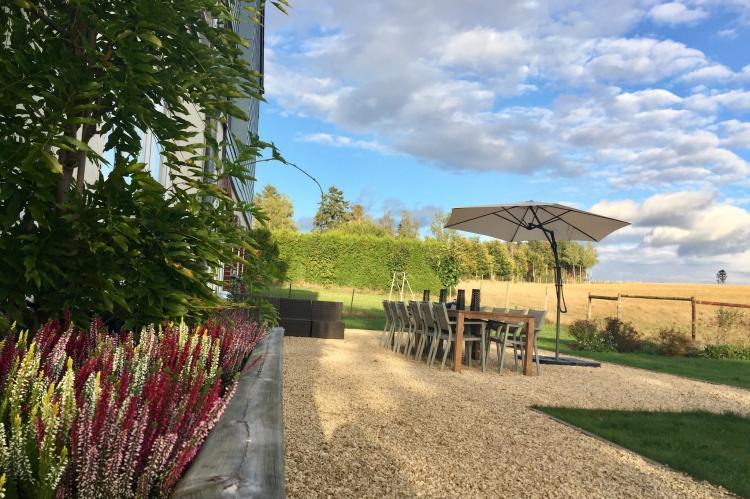 Holiday homeBelgium - Luxembourg: La Maison d'Helene  [30]
