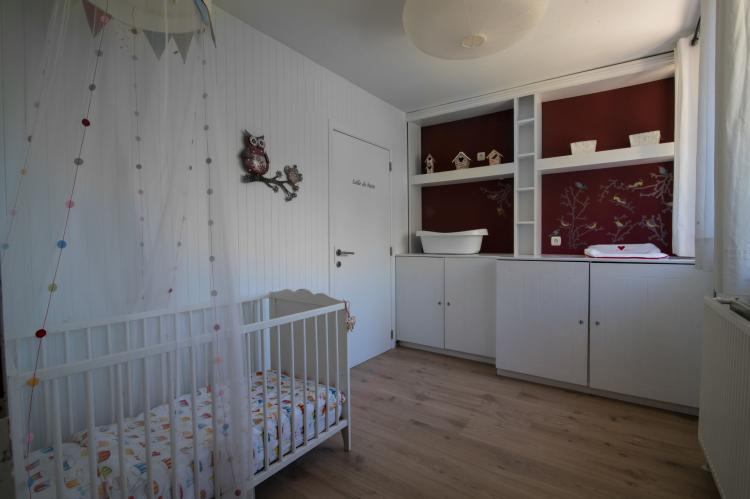 Holiday homeBelgium - Luxembourg: La Maison d'Helene  [21]