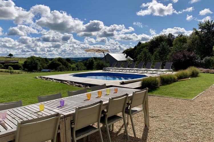 Holiday homeBelgium - Luxembourg: La Maison d'Helene  [3]
