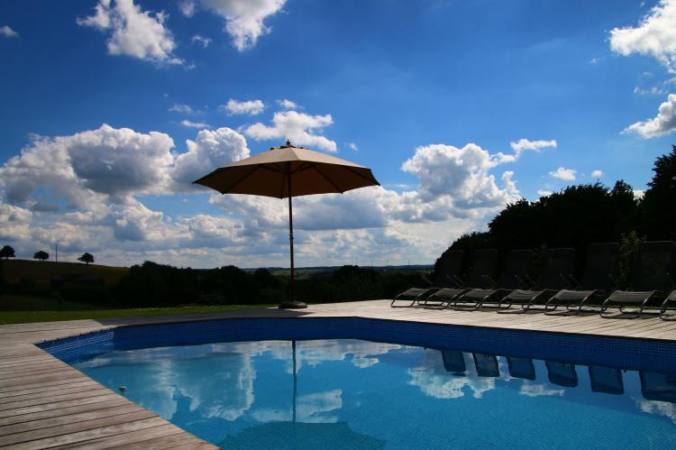 Holiday homeBelgium - Luxembourg: La Maison d'Helene  [29]
