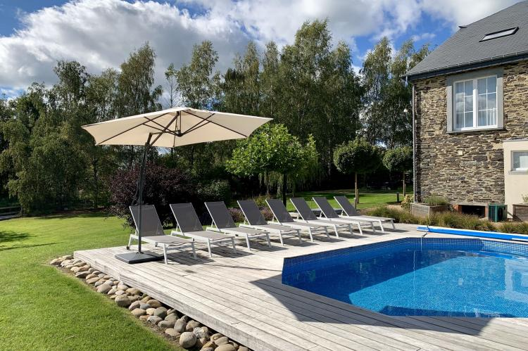 Holiday homeBelgium - Luxembourg: La Maison d'Helene  [2]