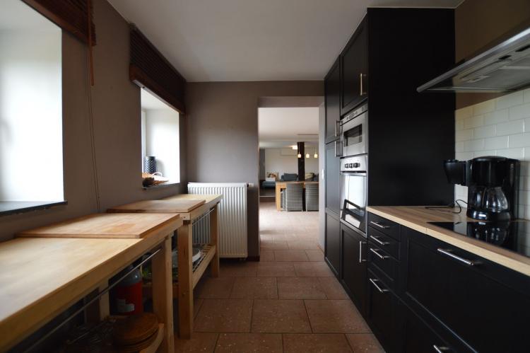 Holiday homeBelgium - Luxembourg: La Maison d'Helene  [13]