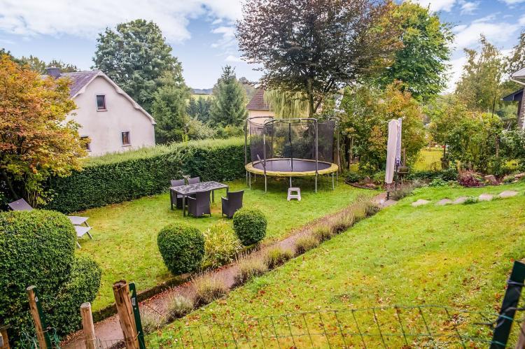 Holiday homeBelgium - Luik: Au bout de l'Ardenne  [5]
