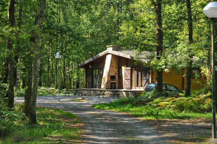 FerienhausBelgien - Namen: Village de Vacances Oignies 1  [4]
