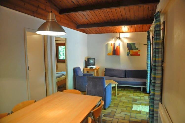 Holiday homeBelgium - Namur: Village de Vacances Oignies 1  [8]