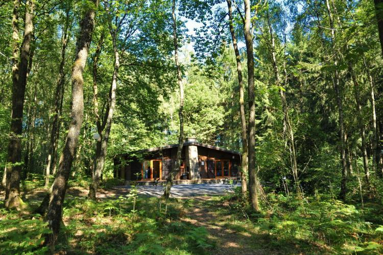 Holiday homeBelgium - Namur: Village de Vacances Oignies 1  [5]
