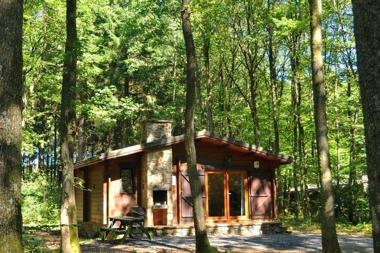 FerienhausBelgien - Namen: Village de Vacances Oignies 1  [2]