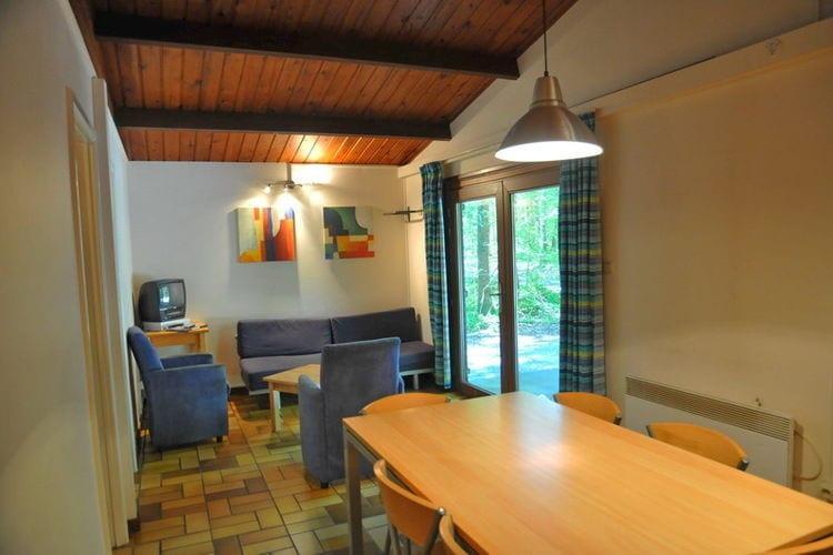 Holiday homeBelgium - Namur: Village de Vacances Oignies 1  [7]