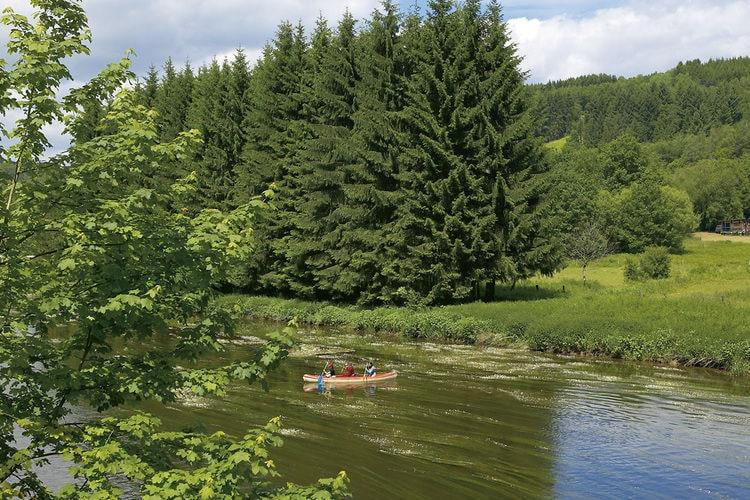 Holiday homeBelgium - Namur: Village de Vacances Oignies 1  [17]