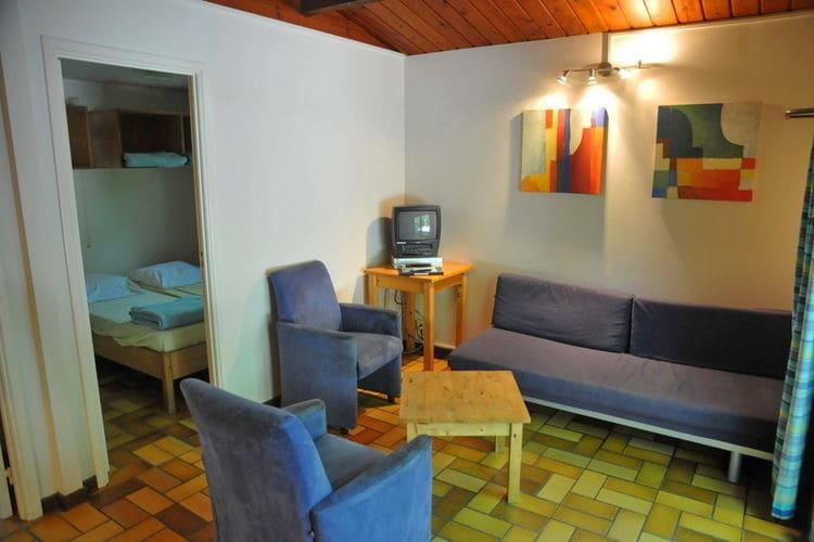 Holiday homeBelgium - Namur: Village de Vacances Oignies 1  [6]