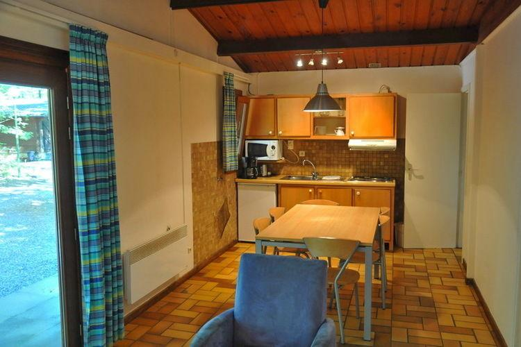 Holiday homeBelgium - Namur: Village de Vacances Oignies 1  [9]