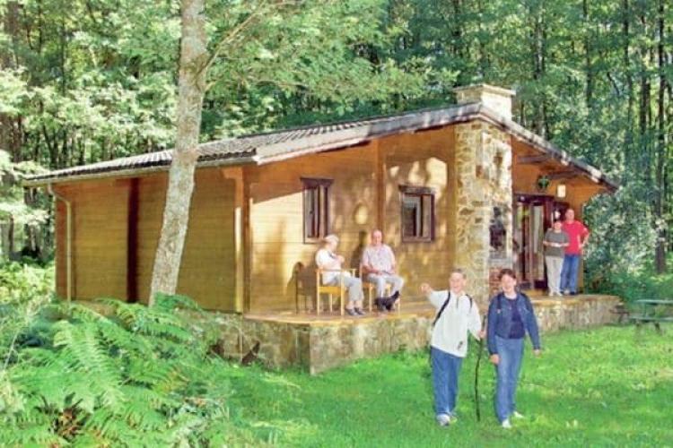 Holiday homeBelgium - Namur: Village de Vacances Oignies 1  [1]