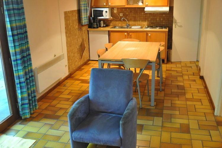 Holiday homeBelgium - Namur: Village de Vacances Oignies 1  [10]